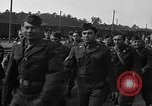 Image of United States Army Ninth Armored Division Virginia United States USA, 1945, second 42 stock footage video 65675071109