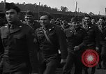 Image of United States Army Ninth Armored Division Virginia United States USA, 1945, second 43 stock footage video 65675071109