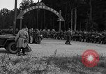Image of United States Army Ninth Armored Division Virginia United States USA, 1945, second 53 stock footage video 65675071109