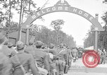 Image of United States Army Ninth Armored Division Virginia United States USA, 1945, second 54 stock footage video 65675071109