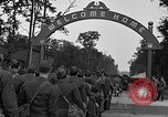 Image of United States Army Ninth Armored Division Virginia United States USA, 1945, second 55 stock footage video 65675071109