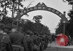 Image of United States Army Ninth Armored Division Virginia United States USA, 1945, second 56 stock footage video 65675071109