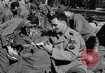 Image of United States Army Ninth Armored Division Virginia United States USA, 1945, second 60 stock footage video 65675071109