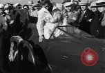 Image of new world speed record Daytona Beach Florida USA, 1932, second 62 stock footage video 65675071112