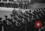 Image of Churchill and De Gaulle meeting Paris France, 1958, second 20 stock footage video 65675071114