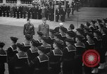 Image of Churchill and De Gaulle meeting Paris France, 1958, second 22 stock footage video 65675071114