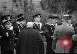 Image of Churchill and De Gaulle meeting Paris France, 1958, second 27 stock footage video 65675071114