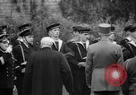 Image of Churchill and De Gaulle meeting Paris France, 1958, second 28 stock footage video 65675071114