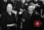 Image of Churchill and De Gaulle meeting Paris France, 1958, second 61 stock footage video 65675071114