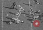 Image of Army versus Rice football Houston Texas USA, 1958, second 30 stock footage video 65675071117