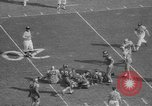 Image of Army versus Rice football Houston Texas USA, 1958, second 44 stock footage video 65675071117