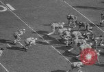 Image of Army versus Rice football Houston Texas USA, 1958, second 45 stock footage video 65675071117