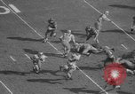 Image of Army versus Rice football Houston Texas USA, 1958, second 46 stock footage video 65675071117