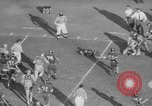 Image of Army versus Rice football Houston Texas USA, 1958, second 61 stock footage video 65675071117