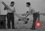 Image of First liquid fueled rocket Staten Island New York USA, 1933, second 6 stock footage video 65675071118