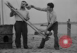 Image of First liquid fueled rocket Staten Island New York USA, 1933, second 7 stock footage video 65675071118
