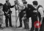 Image of First liquid fueled rocket Staten Island New York USA, 1933, second 41 stock footage video 65675071118