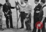 Image of First liquid fueled rocket Staten Island New York USA, 1933, second 42 stock footage video 65675071118