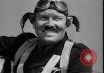 Image of Wiley Post solo around world United States USA, 1933, second 45 stock footage video 65675071119