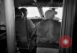 Image of American Air Force transports French paratroopers to Indochina Indochina, 1952, second 1 stock footage video 65675071123