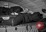 Image of American Air Force transports French paratroopers to Indochina Indochina, 1952, second 10 stock footage video 65675071123