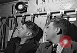 Image of American Air Force transports French paratroopers to Indochina Indochina, 1952, second 33 stock footage video 65675071123