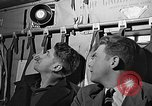 Image of American Air Force transports French paratroopers to Indochina Indochina, 1952, second 34 stock footage video 65675071123