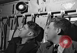 Image of American Air Force transports French paratroopers to Indochina Indochina, 1952, second 35 stock footage video 65675071123