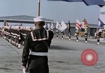 Image of Lord Mountbatten Washington DC USA, 1958, second 12 stock footage video 65675071128