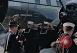 Image of Lord Mountbatten Washington DC USA, 1958, second 19 stock footage video 65675071128