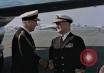 Image of Lord Mountbatten Washington DC USA, 1958, second 23 stock footage video 65675071128