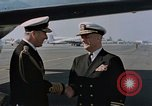 Image of Lord Mountbatten Washington DC USA, 1958, second 24 stock footage video 65675071128