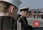 Image of Lord Mountbatten Washington DC USA, 1958, second 29 stock footage video 65675071128