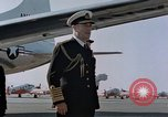 Image of Lord Mountbatten Washington DC USA, 1958, second 30 stock footage video 65675071128