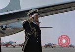 Image of Lord Mountbatten Washington DC USA, 1958, second 32 stock footage video 65675071128