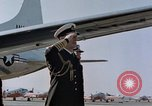 Image of Lord Mountbatten Washington DC USA, 1958, second 33 stock footage video 65675071128