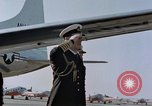 Image of Lord Mountbatten Washington DC USA, 1958, second 41 stock footage video 65675071128