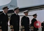 Image of Lord Mountbatten Washington DC USA, 1958, second 47 stock footage video 65675071128