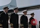 Image of Lord Mountbatten Washington DC USA, 1958, second 54 stock footage video 65675071128