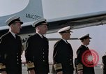Image of Lord Mountbatten Washington DC USA, 1958, second 55 stock footage video 65675071128