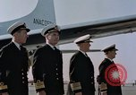Image of Lord Mountbatten Washington DC USA, 1958, second 57 stock footage video 65675071128