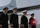 Image of Lord Mountbatten Washington DC USA, 1958, second 58 stock footage video 65675071128