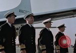 Image of Lord Mountbatten Washington DC USA, 1958, second 59 stock footage video 65675071128