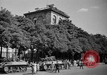 Image of Allied soldiers Paris France, 1944, second 4 stock footage video 65675071134