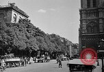 Image of Allied soldiers Paris France, 1944, second 9 stock footage video 65675071134