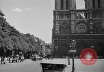 Image of Allied soldiers Paris France, 1944, second 12 stock footage video 65675071134