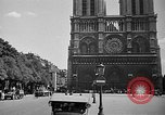 Image of Allied soldiers Paris France, 1944, second 13 stock footage video 65675071134