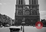 Image of Allied soldiers Paris France, 1944, second 14 stock footage video 65675071134