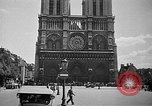 Image of Allied soldiers Paris France, 1944, second 15 stock footage video 65675071134