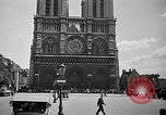 Image of Allied soldiers Paris France, 1944, second 17 stock footage video 65675071134